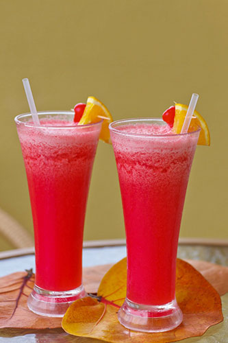 Fragrance Cocktail de fruits