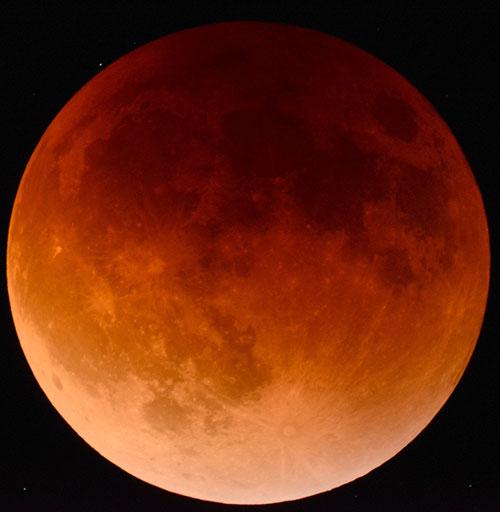 Fragrance Eclipse de lune