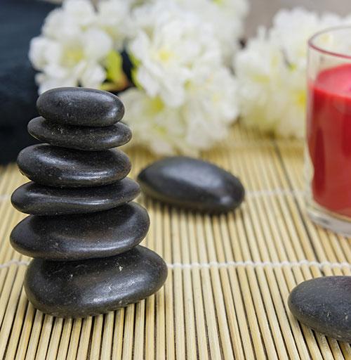 Fragrance Massage
