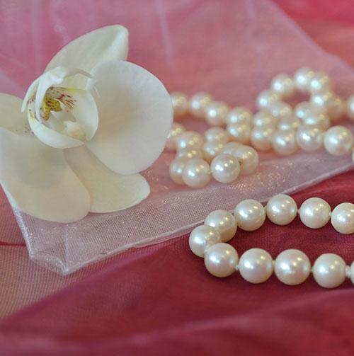 Fragrance Perle de vanille