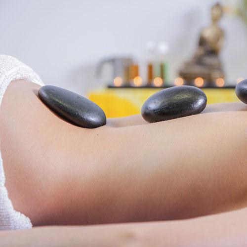 Fragrance cosmétique Massage
