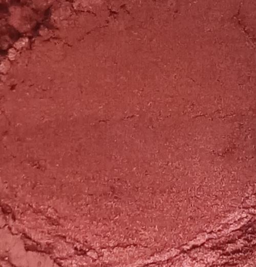 Mica Rouge passion