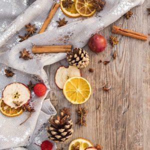 Fragrance cosmétique Noel