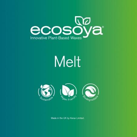 Cire de soja Ecosoya Melt