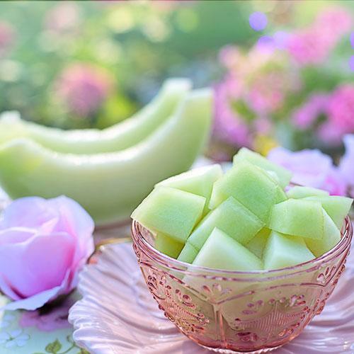 Concombre melon - Parfum bougie et fragrance cosmétique