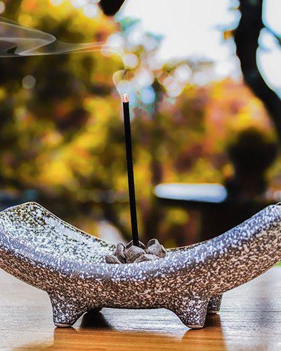 Nag champa - Parfum bougie et fragrance cosmétique